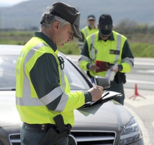 abogados multas trafico Gijón
